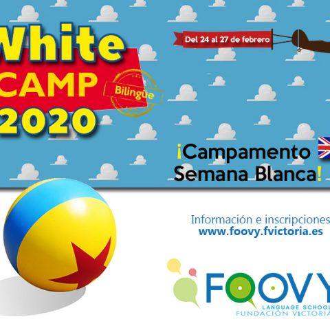 White Camp 2020
